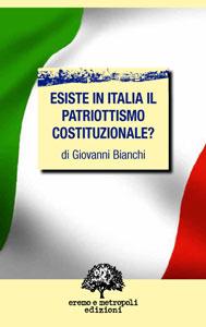 Esiste in Italia il patriottismo costituzionale?