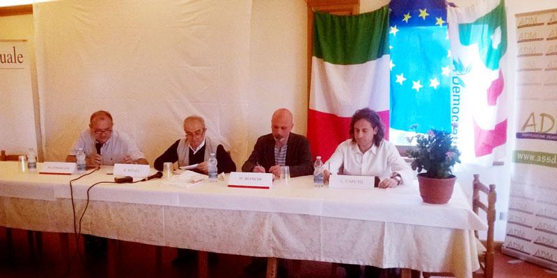 Incontri Riformisti in Val Tartano 2016 - 2