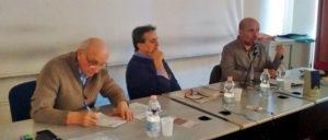 Giovanni Bianchi, Andrea Rinaldo, Marzio Marzorati