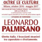 Leonardo Palmisano. Ghetto Italia. I braccianti stranieri tra caporalato e sfruttamento.