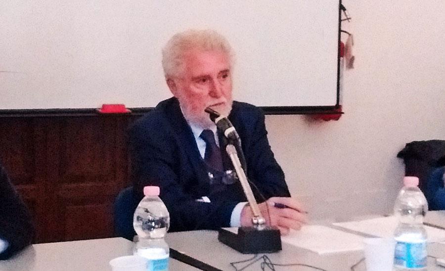Vincenzo Ferrari