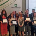 premio Sara Bianchi, i vincitori