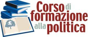 Corso di formazione alla politica logo