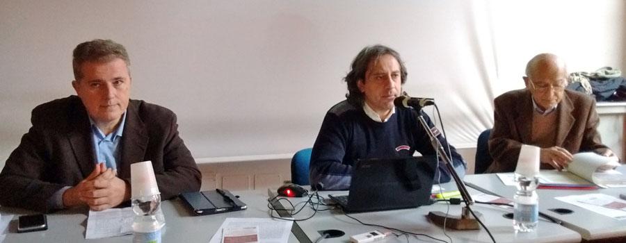 Stefano Guffanti, Luca Caputo, Emanuele Ranci Ortigosa